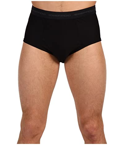 ExOfficio Give-N-Go(r) Brief (Black) Men