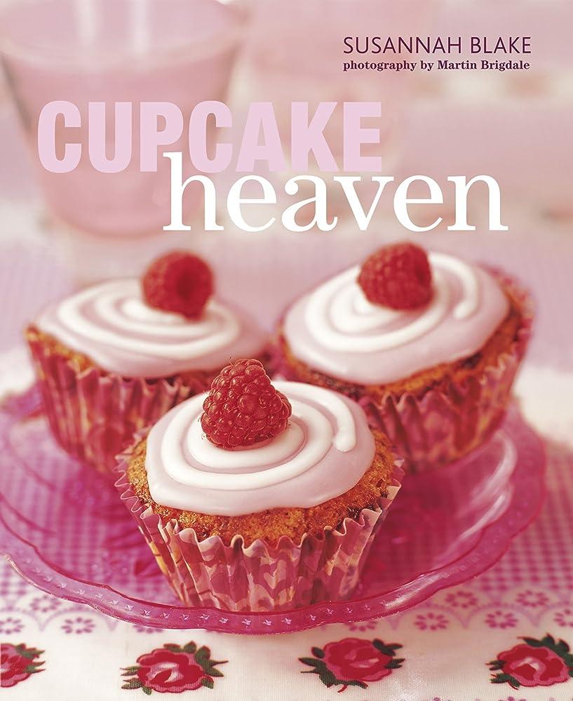 有益成功伝統Cupcake Heaven (English Edition)