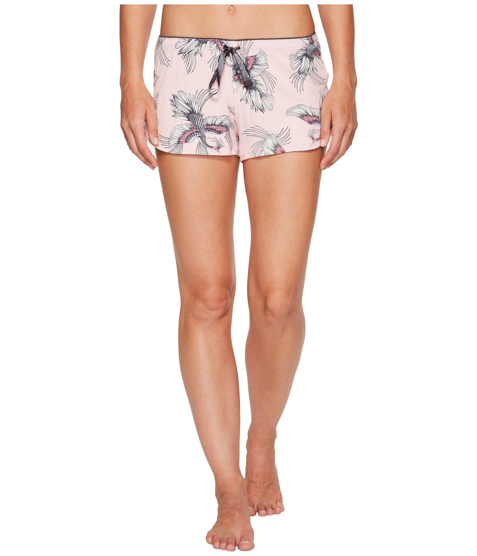 Pantalón de Pijama para Mujer P.J. Salvage Take Flight PJ Shorts  + P.J. Salvage en VeoyCompro.net