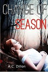 Change Of Season (Autumn Brody Series Book 1) Kindle Edition