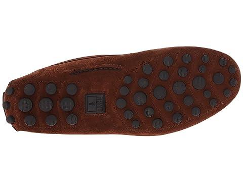 Venetian Loafe on Slip Men's Russel Frye UMpGLqzSV