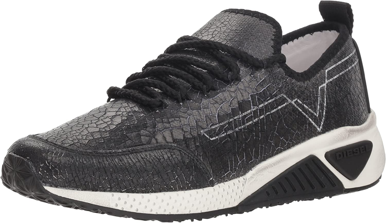 Diesel Womens SKB S-kby Project - Sneakers Sneaker