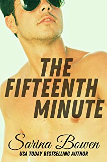 The Fifteenth Minute (The Ivy Years Book 5)