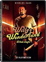 WILLY'S WONDERLAND (À train d'enfer) (Bilingual)