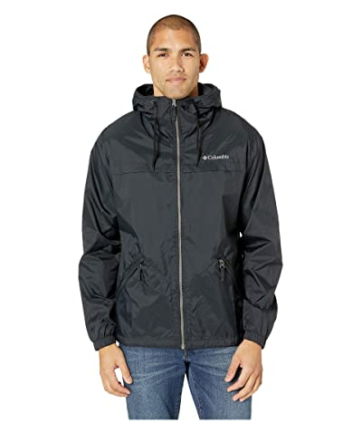 Columbia Oroville Creektm Lined Jacket (Black) Men