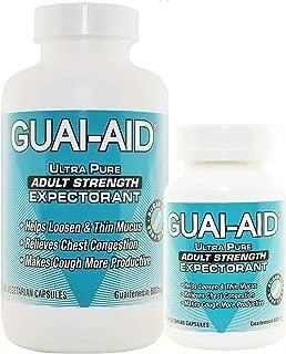600 Guai-Aid 600mg