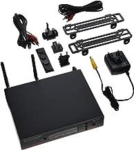 Sennheiser Pro Audio Compatible with Sennheiser EM 100 G3 - Rackmountable True Diversity Wireless Receiver - G Range (566-608 MHz)