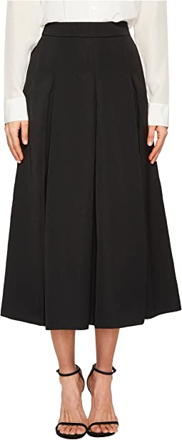 ESCADA - Ras Pleated Skirt