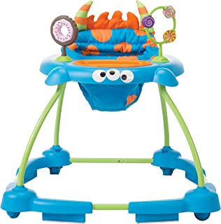 Cosco Simple Steps Walker, Monster Syd