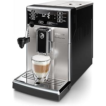 Saeco HD8924/47 PicoBaristo AMF Automatic Espresso Machine, Stainless Steel, 21