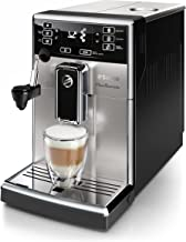 Saeco HD8924/47 PicoBaristo AMF Automatic Espresso Machine, Stainless Steel, 20 pounds