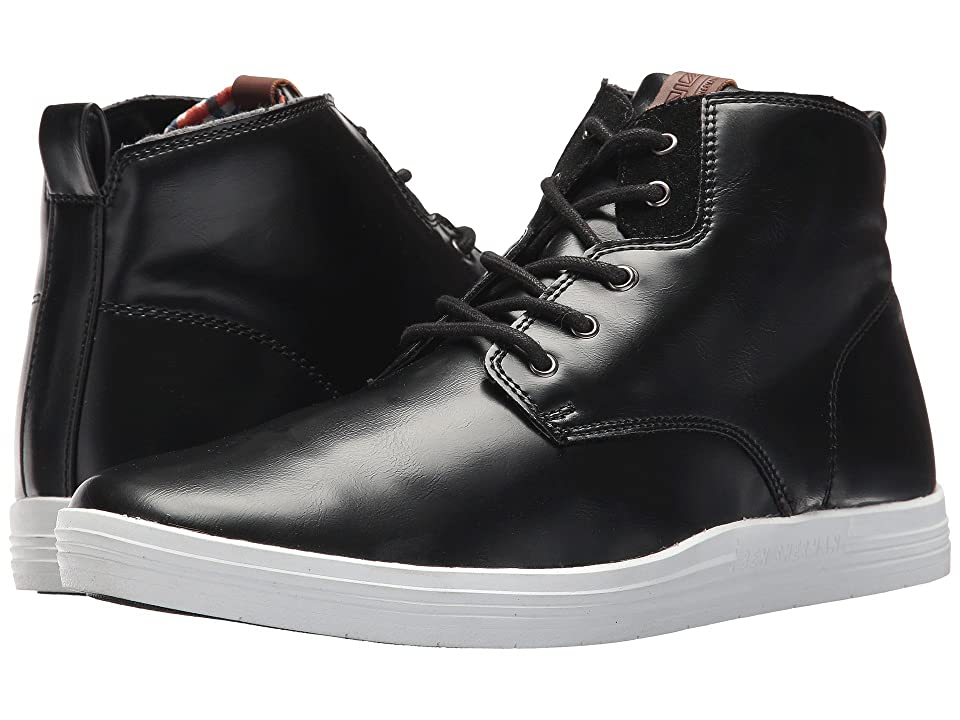 Ben Sherman Vance Boot (Black 1) Men