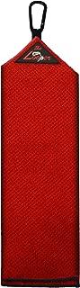ProActive Sports Looper Tri Fold Towel (Red)