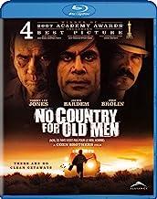 No Country for Old Men [Blu-ray] (Sous-titres français)