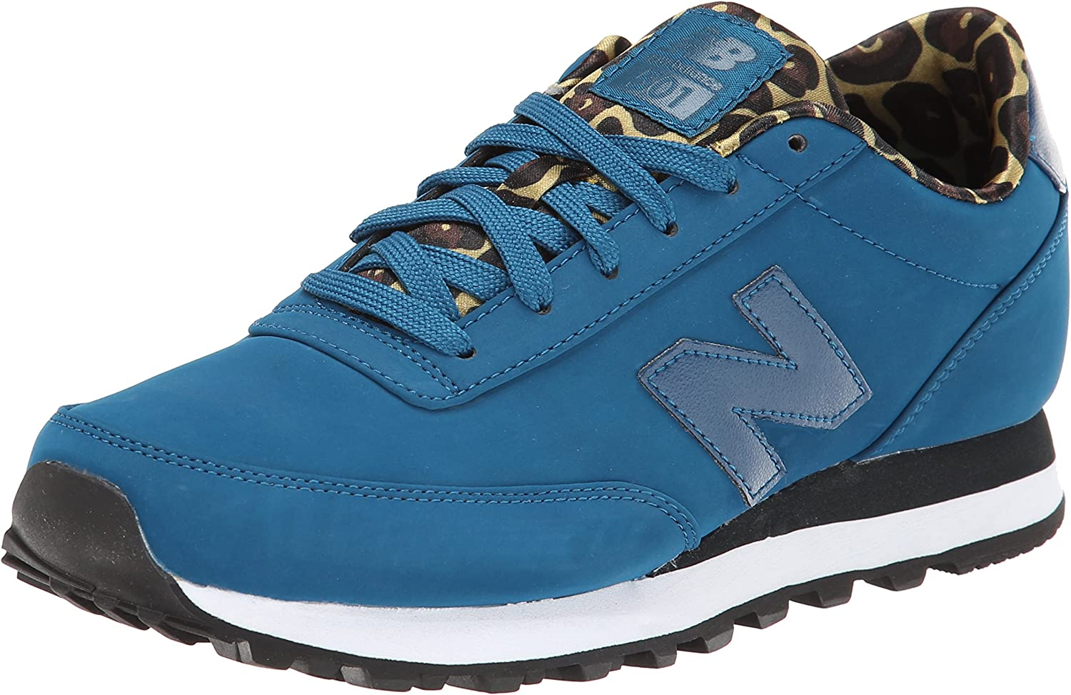 New Balance Women's WL501 High Roller Pack Sneaker