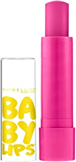 MAYBELLINE Baby Lips Moisturizing Lip Balm - Pink Punch