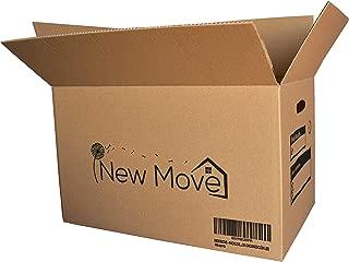 Amazon.es: cajas carton mudanzas