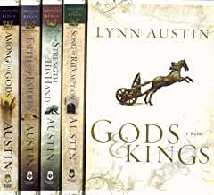 Chronicles of the Kings (Volumes 1-5)