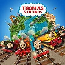 Big World! Big Adventures! Theme Song