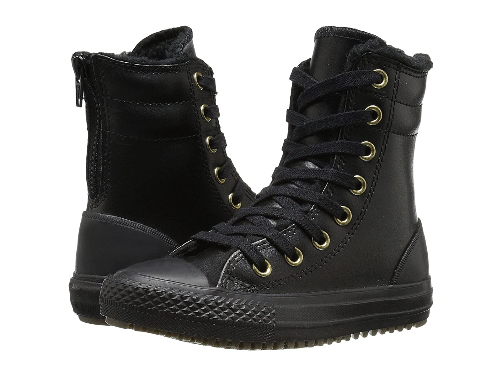 Converse Kids Chuck Taylor® All Star® Hi-Rise Boot (Little Kid/Big Kid)Cheap and distinctive eye-catching shoes