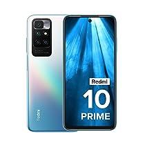 [For ICICI, Kotak Credit Card] Redmi 10 Prime (Bifrost Blue 4GB RAM 64GB ROM)