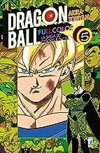 La saga dei cyborg e di Cell. Dragon Ball full color: 5