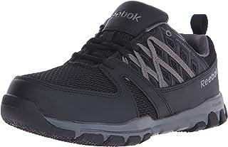 42ff2132ac6 Reebok Work Women s Sublite Work RB416 Athletic Safety Shoe