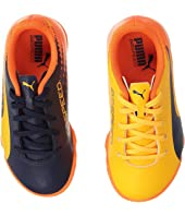 Puma Kids - evoSPEED 17.5 TT Jr Soccer (Little Kid/Big Kid)