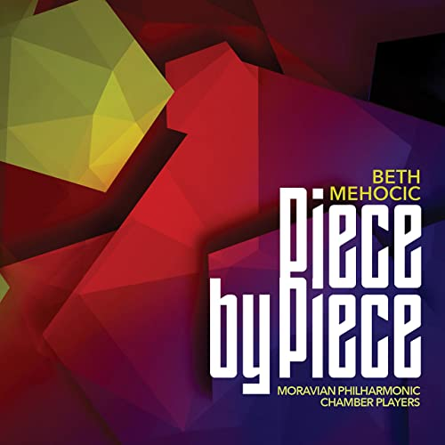 Beth Mehocic: Piece by Piece