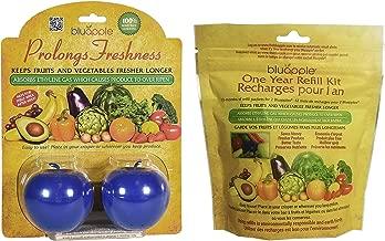 Best blue apple fresh produce Reviews
