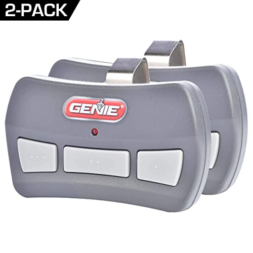 Genie Intellicode Programming >> Programming Genie Garage Door Opener Amazon Com