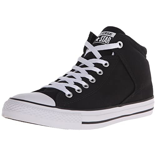 8d985d577d16 Converse Women s Chuck Taylor All Star Street High Top Sneaker