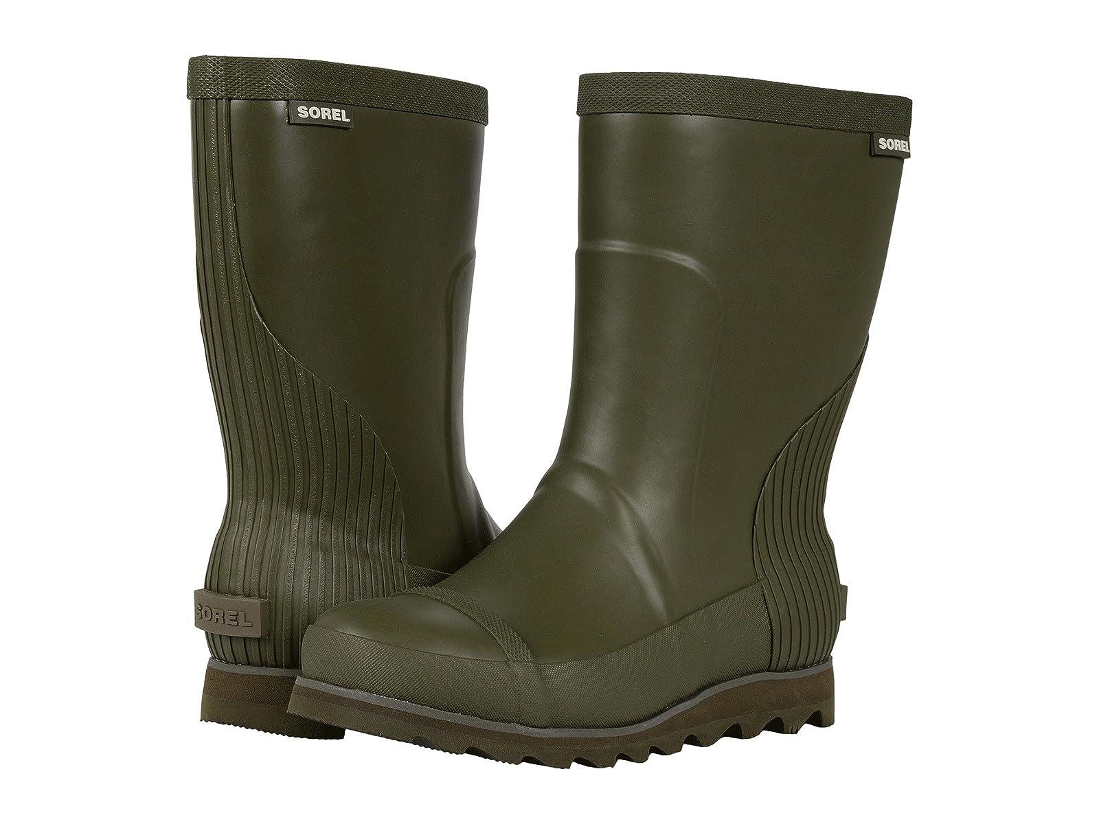 SOREL Joan Rain ShortEconomical and quality shoes