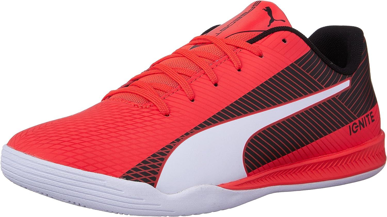 Puma Men's Evospeed Star S Ignite Soccer shoes