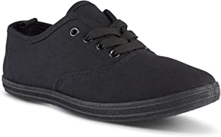 Twisted Women's Tennis Basic Athletic Sneaker