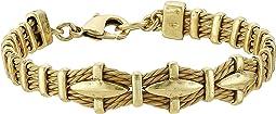 Waxed Bracelet
