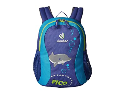 Deuter Pico (Indigo/Turquoise) Backpack Bags