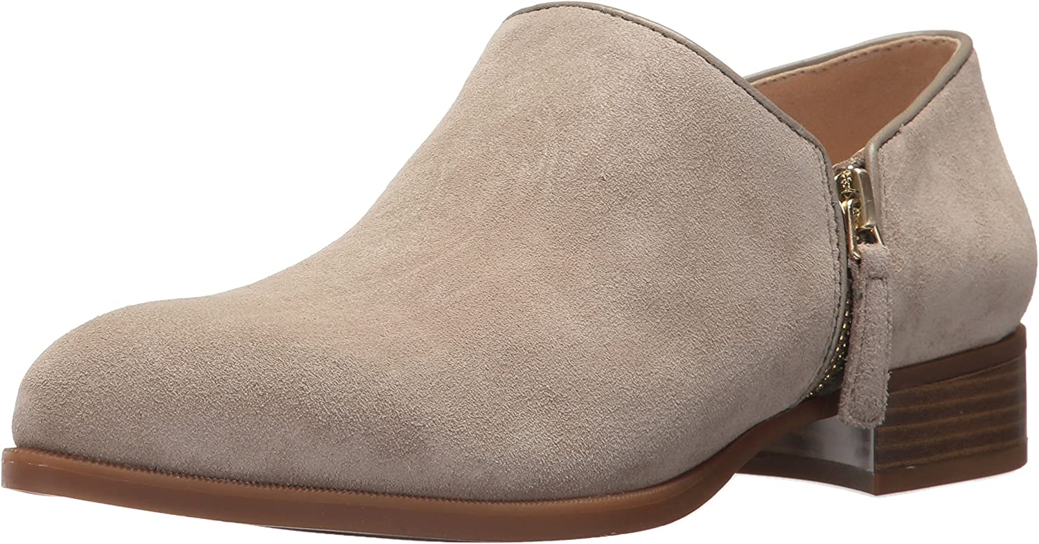 Nine West Women's Nanshe Suede