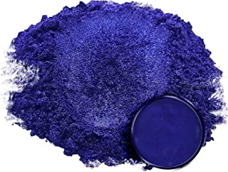 """Eye Candy Mica Powder Pigment """"Purple Garden"""" (50g) Multipurpose DIY Arts and Crafts Additive 