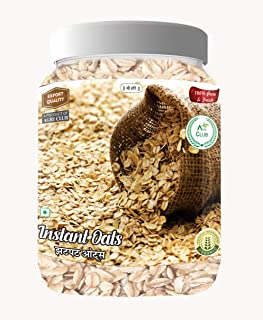 Agri Club Healthy Instant Oats 200gm