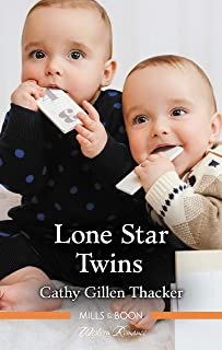 Lone Star Twins (McCabe Multiples)