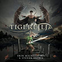 Tigerlilja: Tales of the Wendy