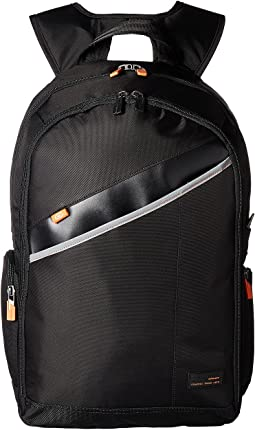 Framework Backpack with Retractable Cable