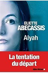 Alyah Format Kindle