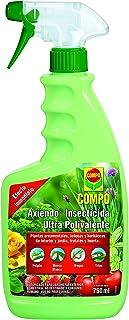 Compo Axiendo Insecticida ultrapolivalente, para Plantas de