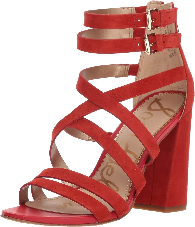 Damen Yema Sandalen Sandalen mit Absatz  Shop macht Kauf und Verkauf