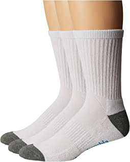 Columbia Crew Athletic Socks 3-Pack