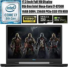 Dell G7 17 7790 2020 Flagship Gaming Laptop I 17.3