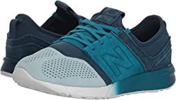 New Balance Kids - KL247v1G (Big Kid)
