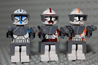 Best phase 2 clone armor Reviews